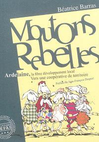 Moutons rebelles : Ardelaine, la fibre développement local : vers une coopérative de territoire