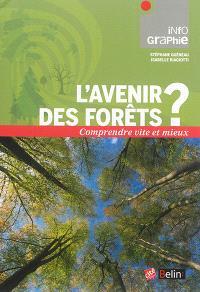 L'avenir des forêts ? : comprendre vite et mieux