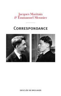 Correspondance : 1929-1949