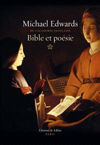 Bible et poésie