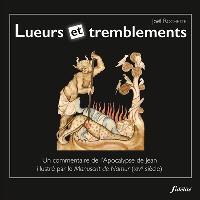 Lueurs et tremblements : un commentaire de l'Apocalypse de Jean illustré par le Manuscrit de Namur (XIVe siècle)