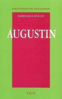 Augustin, l'expérience du Verbe