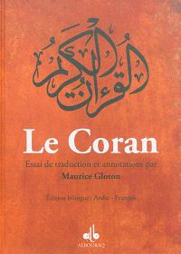 Le Coran = Al-Qur'ân