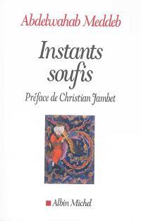 Instants soufis