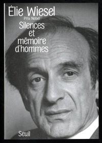 Silences et mémoire d'hommes : essais, histoires, dialogues
