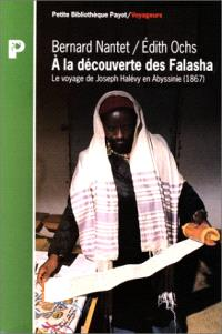 A la découverte des Falasha : la tribu retrouvée
