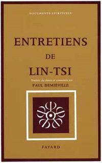 Les Entretiens de Lin-Tsi