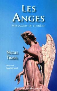 Les anges, messagers de lumière