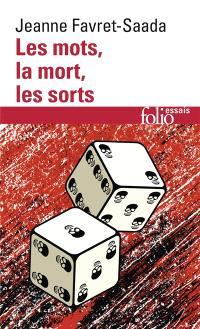 Les Mots, la mort, les sorts : La Sorcellerie dans le bocage