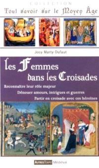 Les femmes dans les croisades