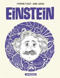 Einstein : une biographie dessinée