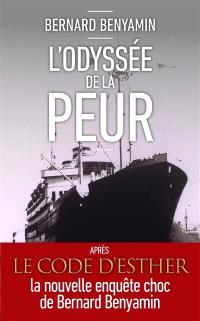 L'odyssée de la peur : l'effroyable destin des passagers du paquebot Saint-Louis