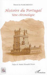 Histoire du Portugal : une chronologie
