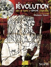 Révolution dans la guerre d'Espagne (1930-1939)