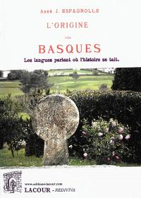 L'origine des Basques