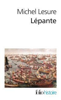 Lépante : la crise de l'empire ottoman