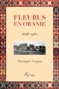 Fleurus en Oranie, 1848-1962 : monographie communale