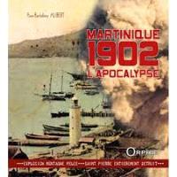 Martinique 1902 : l'apocalypse : explosion Montagne Pelée, Saint Pierre entièrement détruit