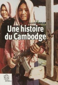 Une histoire du Cambodge