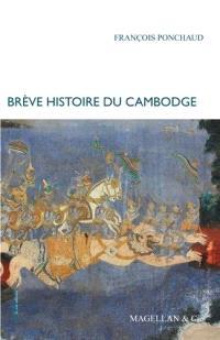 Brève histoire du Cambodge