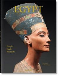 Egypt : people, gods, pharaohs
