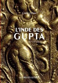 L'Inde des Gupta (IVe-VIe siècle)