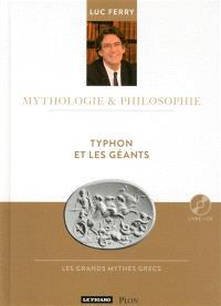 Typhon et les géants : les grands mythes grecs