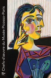 Chefs-d'oeuvre du Musée Picasso-Paris
