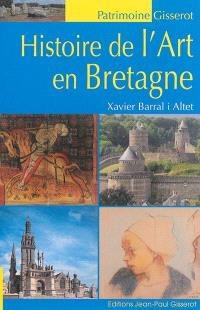 Histoire de l'art en Bretagne