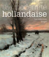 Une modernité hollandaise : la collection Singer