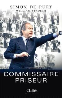 Commissaire-priseur