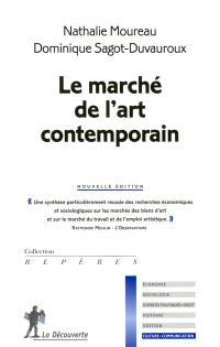 Le marché de l'art contemporain