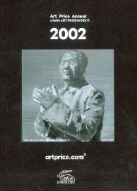 Art price annual and Falk's Art price index 2002
