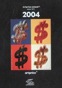 Artprice annual 2004 : since 1911