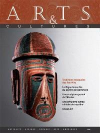 Arts & cultures. n° 17