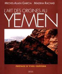 L'art des origines au Yémen