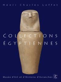 Collections égyptiennes : Musée d'art et d'histoire d'Avranches