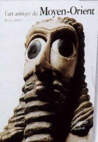 L'Art antique du Proche-Orient