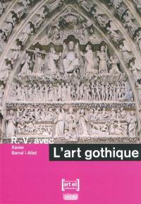 R.-V. avec l'art gothique