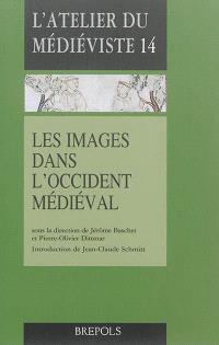 Les images dans l'Occident médiéval