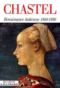 Renaissance italienne 1460-1500
