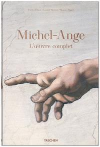 Michel-Ange : l'oeuvre complet