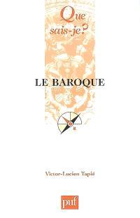 Le baroque