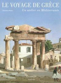 Le voyage de Grèce : un atelier en Méditerranée