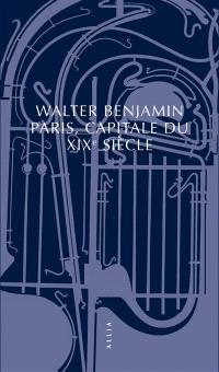 Paris, capitale du XIXe siècle : exposé