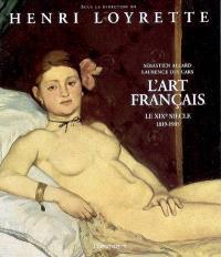 L'art français. Volume 5, Le XIXe siècle, 1819-1905