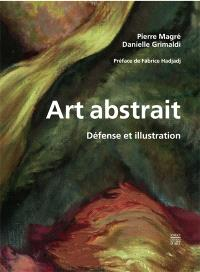 Art abstrait : défense et illustration