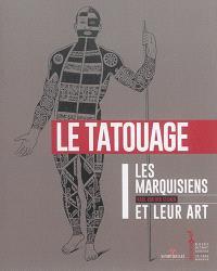 Les Marquisiens et leur art. Volume 1, Le tatouage : avec un résumé de l'histoire de l'archipel et une introduction comparative concernant cette coutume polynésienne