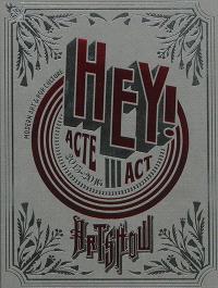 Hey ! Modern art and pop culture : artshow. Volume 3, Act III = Acte III : exposition à Paris, Musée de la Halle St Pierre, 18 septembre 2015 -13 mars 2016