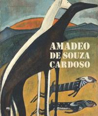 Amadeo de Souza Cardoso : Paris, Grand Palais, Galeries nationales, 20 avril-18 juillet 2016